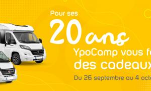 20 ans YpoCamp